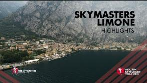 SKYMASTERS LIMONE 2019 - HIGHLIGHTS / SWS19 - Skyrunning